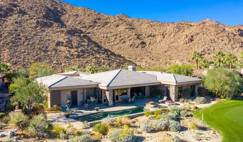 Maison Palm Desert