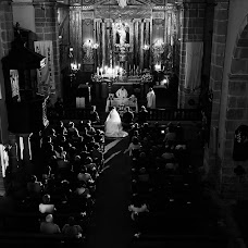 Wedding photographer Pablo Gallego (PabloGallego). Photo of 25.05.2017