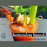 Bottomless Brunch Sat & Sun 9:30-3p