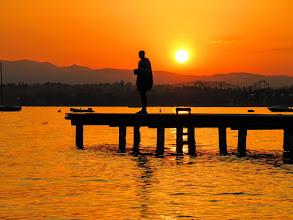 Photo: Lago di Garda magical moments  http://www.gardafriends.com/beleef-magische-momenten-aan-het-gardameer/  #lagodigarda  #sunrise  #sunrisephotography  #italy