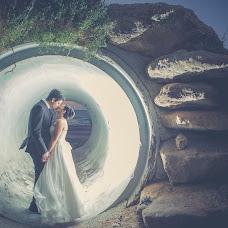 Wedding photographer Ran Bergman (bergman). Photo of 28.01.2014