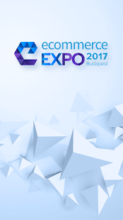 Ecommerce Expo Budapest 2017- screenshot thumbnail