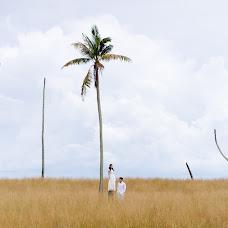 Wedding photographer Weerapong Klangam (phukan). Photo of 14.11.2017
