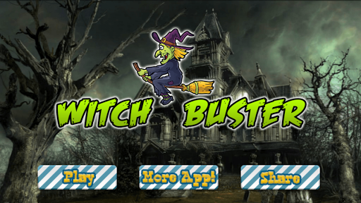 Witch hunter for Android