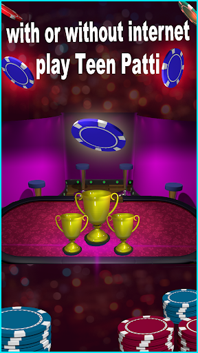 Teen Patti Royal(Offline&Live) screenshot 2
