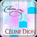 Celine Dion Piano Tiles