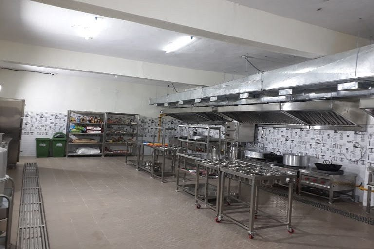 Food & Beverages Production ( Hospitality Sector )