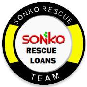 Sonko Rescue Mobile Loans