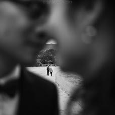 Wedding photographer Chen Xu (henryxu). Photo of 28.12.2017