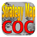 Strategy Map For COC icon