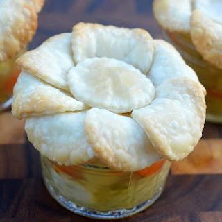 Mini Soup Jars.