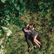 Wedding photographer Dmitriy Dobrolyubov (Dobrolubov). Photo of 21.06.2015
