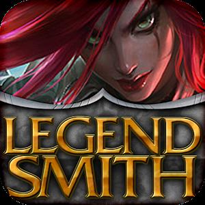 Legend Smith for League