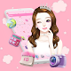 Download Cute Princess Crown Girl Theme For PC Windows and Mac