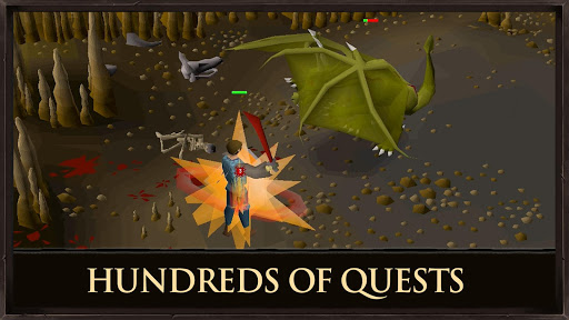 Old School RuneScape 172.4 screenshots 4