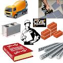 Civil Engineering Notes (Quantity Notes) icon