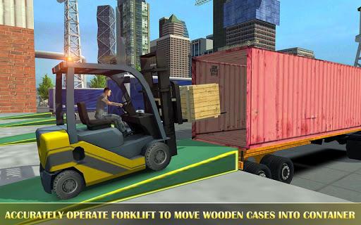Forklift Simulator Pro 1.9 screenshots 1
