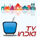 Free Indian TV icon