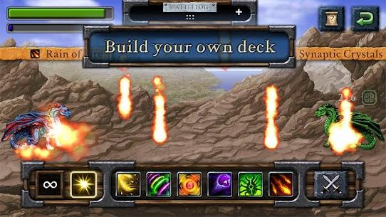 DragonOverseer: Online RPG 1.6.60 [Mod + APK] Android 1