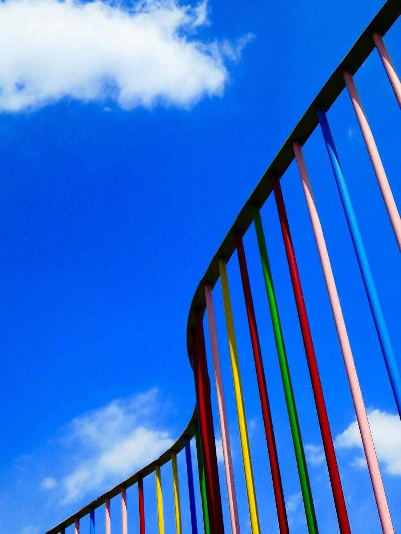 cielo a colori di mariellaturlon