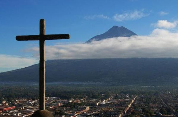 Sobre a Guatemala