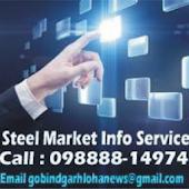 Steel Markets
