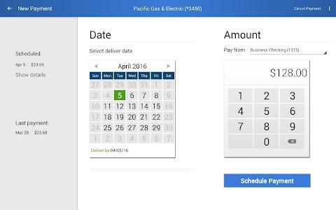 ESL Mobile Banking screenshot 8