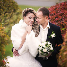 Wedding photographer Anatoliy Yakimenko (Yakimenko). Photo of 22.09.2014