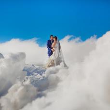 Wedding photographer Daniel Ramírez (ramrez). Photo of 02.12.2016