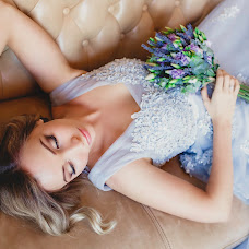 Wedding photographer Yuliya Burina (burina). Photo of 15.06.2017