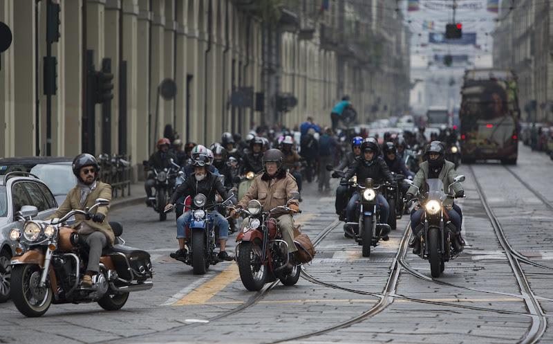 Motocicletta 10 HP... di carlobaldino