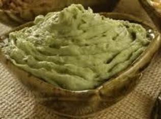 Greencumber Dip Recipe