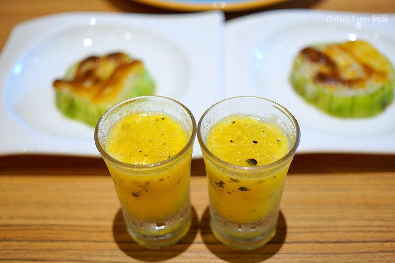 公益路餐廳,威尼斯歐法料理-18