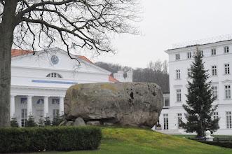 Photo: Findling in Heiligendamm