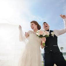 Wedding photographer Antonina Ryzhkova (TonyaRyzh). Photo of 29.09.2016