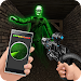 Ghost Hunter House Simulator Icon