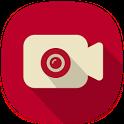 REC Video Screen Recorder - No Root icon