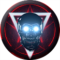 Pentagram Live Wallpaper icon
