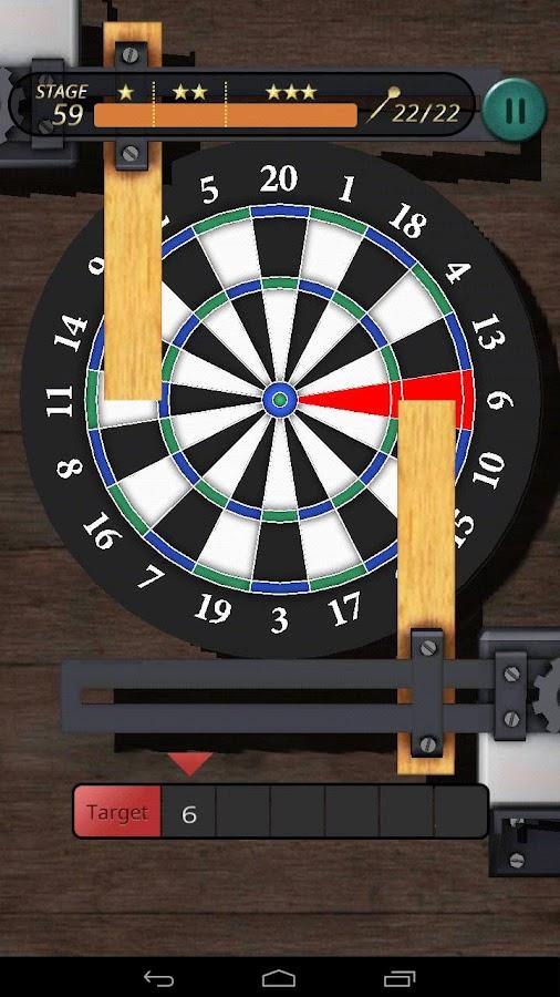 dart king