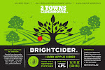 2 Towns Ciderhouse - BrightCider