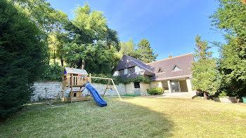 maison à Carrieres-sur-seine (78)