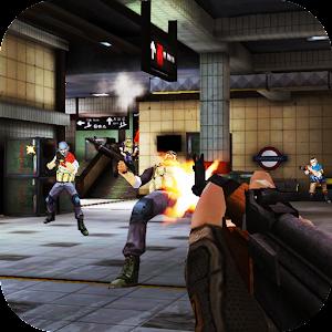 SWAT Counter Killer 3D
