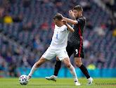 Tsjechië nagenoeg zeker van kwalificatie na potig gelijkspel tegen vice-wereldkampioen Kroatië