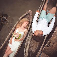 Wedding photographer Kirill Kuznecov (KKuznetsovBali). Photo of 09.10.2016
