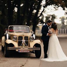 Wedding photographer Madalina Stoica (madas). Photo of 17.09.2018