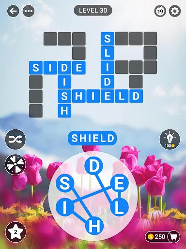Word Farm Crossword apktram screenshots 16
