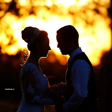 Wedding photographer Sidney de Almeida (sidneydealmeida). Photo of 07.05.2016