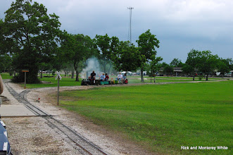 Photo: Pacific 1060 at Sand Springs.  HALS-SLWS 2009-0523