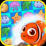 Fish Mania Icon