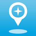 Troovel Itinerary Trip Planner icon
